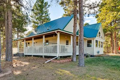 Elizabeth Single Family Home Under Contract: 36998 Timber Drive