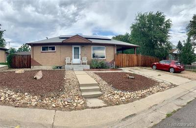 Denver CO Rental Active: $1,995