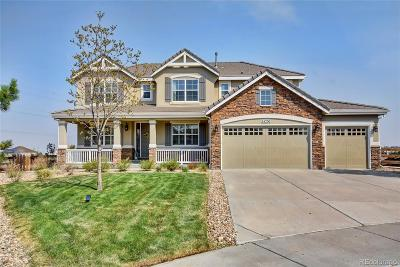 Aurora Single Family Home Active: 24230 East Moraine Place
