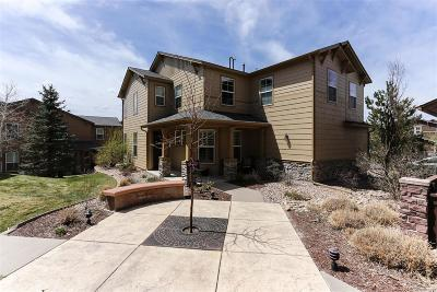 Highlands Ranch Single Family Home Active: 3953 Blue Pine Circle