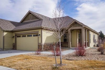 Boulder County Condo/Townhouse Active: 4405 Angelina Circle