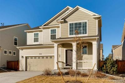 Lafayette Single Family Home Active: 739 Cristo Lane