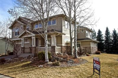Arvada Single Family Home Under Contract: 6002 Umber Street
