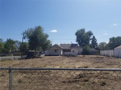 Denver Single Family Home Under Contract: 3156 West Ohio Avenue
