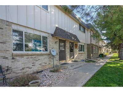 Centennial Condo/Townhouse Active: 4816 East Hinsdale Place