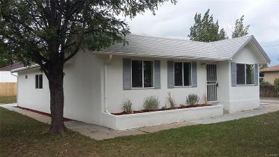 Denver Single Family Home Active: 1481 South Irving Street