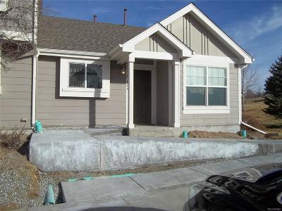 Denver Condo/Townhouse Active: 5850 Ceylon Street #F
