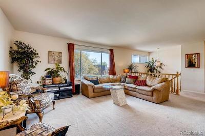 Broomfield Single Family Home Active: 1061 Dexter Street