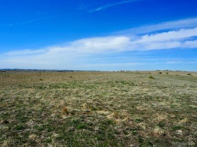 Parker CO Residential Lots & Land Active: $350,000