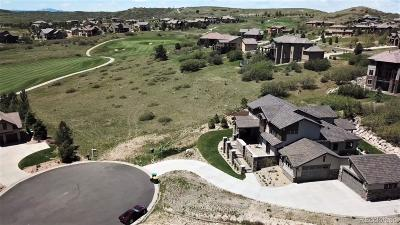 Parker Residential Lots & Land Active: 4912 Caballo Place
