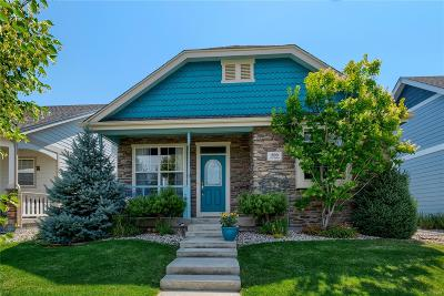 Berthoud Single Family Home Under Contract: 800 14th Street