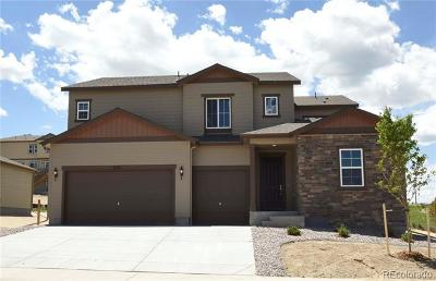 Castle Pines, Castle Rock, Larkspur Single Family Home Active: 3275 Picketwire Way