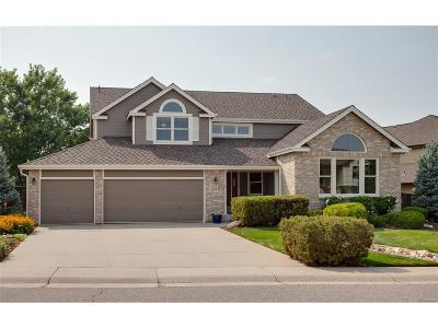 Highlands Ranch CO Single Family Home Active: $579,000