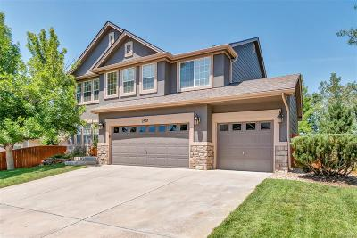Adams County Single Family Home Active: 2507 East 145th Court