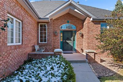Denver Single Family Home Active: 5901 West Lehigh Avenue #24