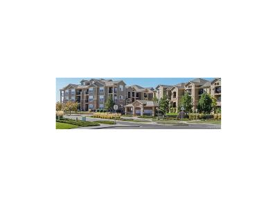 Castle Pines, Castle Rock, Littleton, Lone Tree, Parker Condo/Townhouse Under Contract: 9220 Wilde Lane #305