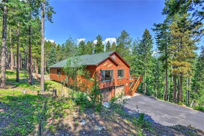 Conifer Single Family Home Under Contract: 9444 Marauder Drive