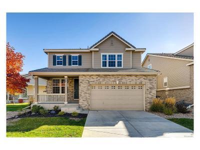 Single Family Home Active: 4545 South Monaco Street #327
