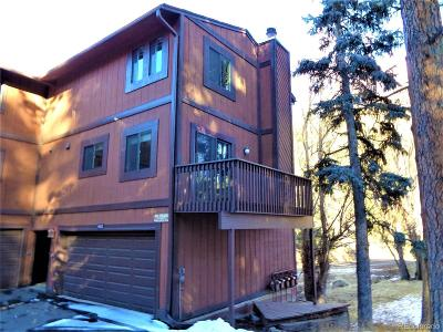 Evergreen CO Condo/Townhouse Active: $355,000