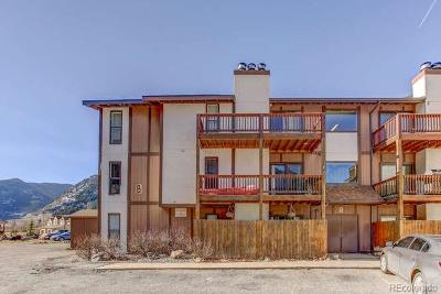 Clear Creek County Condo/Townhouse Active: 1890 Argentine Street #B-204
