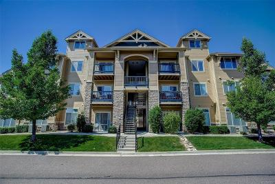 Littleton Condo/Townhouse Under Contract: 8808 South Kipling Way #304