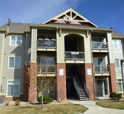 Longmont Condo/Townhouse Under Contract: 804 Summer Hawk Drive #4206