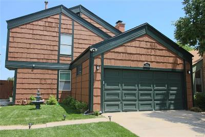 Littleton Single Family Home Active: 10102 West Ida Avenue #216