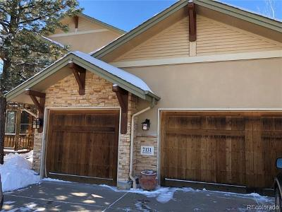 Castle Pines Single Family Home Under Contract: 7131 Havenwood Drive