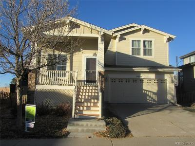 Highlands Ranch Single Family Home Active: 10760 Towerbridge Circle