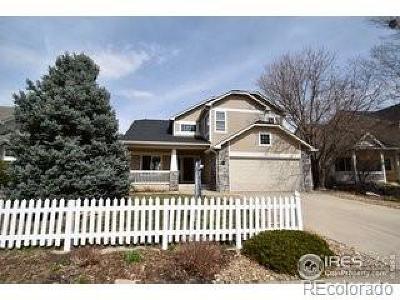 Lafayette Single Family Home Active: 2517 Lexington Street