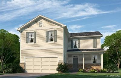 Lochbuie Single Family Home Active: 2365 Shipman Street