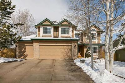 Superior Single Family Home Under Contract: 1245 Eldorado Drive