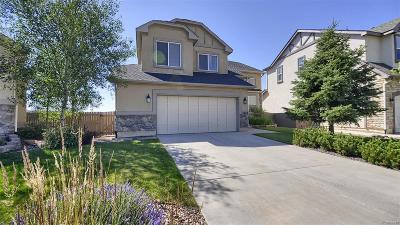Pine Creek Single Family Home Active: 4265 Apple Hill Court