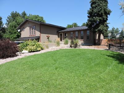 Arvada Single Family Home Active: 14293 West 58th Avenue