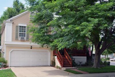 Lafayette Single Family Home Active: 1003 Pegasus Place