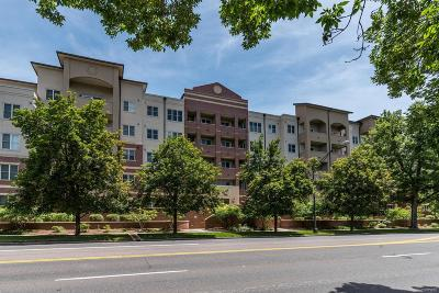 Denver Condo/Townhouse Active: 2200 South University Boulevard #405