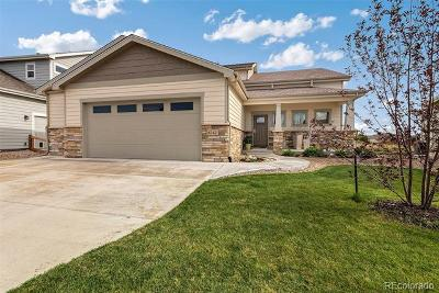 Greeley Single Family Home Active: 6342 West 13th St Rd