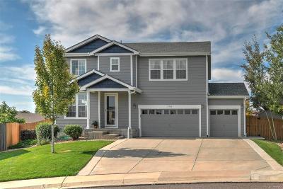Thornton Single Family Home Active: 13709 Locust Street