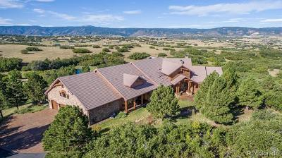 Sedalia Single Family Home Under Contract: 2680 Big Bear Drive