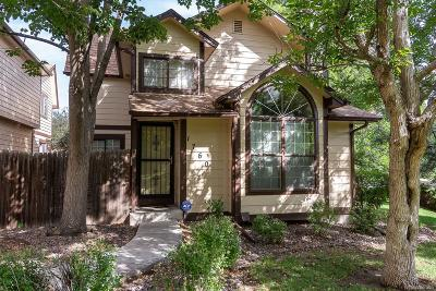 Aurora CO Single Family Home Active: $259,900