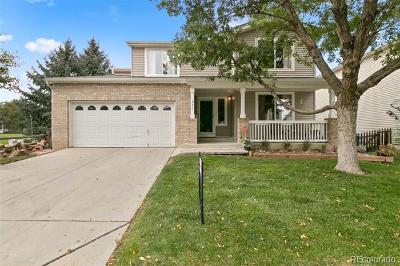 Longmont Single Family Home Active: 951 Wolf Creek Drive