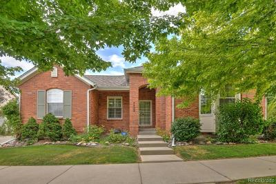 Single Family Home Active: 7722 East 6th Place