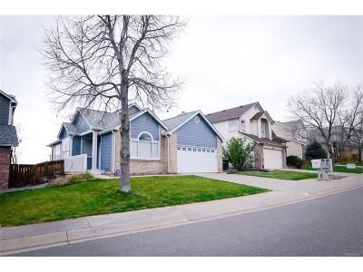 Golden Single Family Home Under Contract: 610 Somerset Drive