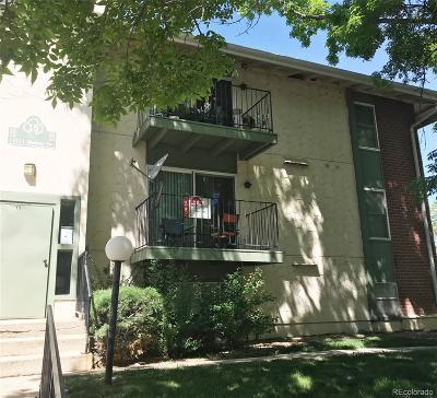 Adams County Condo/Townhouse Active: 12111 Melody Drive #201