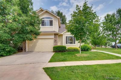 Boulder Single Family Home Active: 6695 Drew Ranch Lane