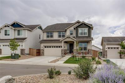 Berthoud Single Family Home Active: 2846 Cooper Land Boulevard