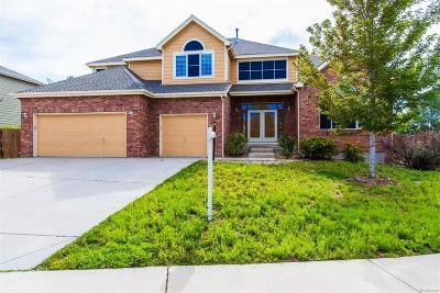 Aurora, Denver Single Family Home Active: 5712 South Flanders Court