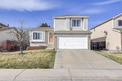 Centennial Single Family Home Under Contract: 5579 South Killarney Street