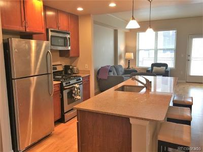 Condo/Townhouse Active: 1975 North Grant Street #608