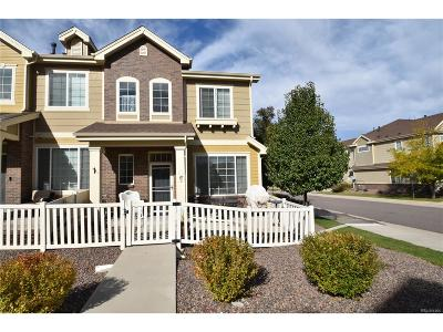 Arvada Condo/Townhouse Active: 16062 West 63rd Lane